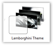 Lamborghini Theme- © TechNorms