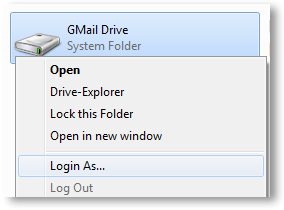 Login To Gmail Drive - © TechNorms