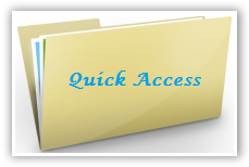 Quick Folder Access - © TechNorms