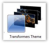 Transformers Theme - © TechNorms