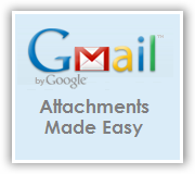 Gmail - Attachments Made Easy - TechNorms