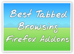 Best Tabs Addons for Firefox - © TechNorms