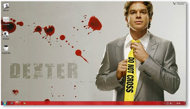 Dexter 01 - © TechNorms