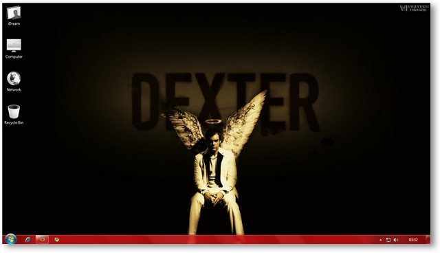 Dexter 04 - © TechNorms