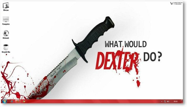 Dexter 07 - © TechNorms