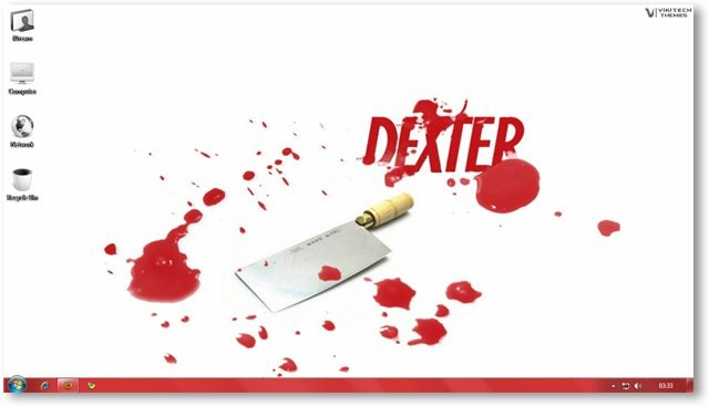 Dexter 11 - © TechNorms