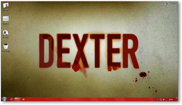 Dexter 13 - © TechNorms