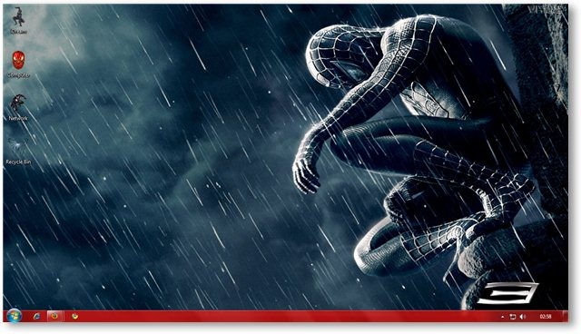 Spiderman Wallpaper 23 - © TechNorms