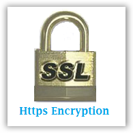 SSL Encyption