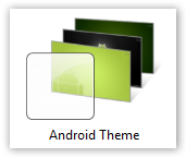 Android Theme - © TechNorms