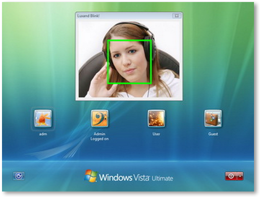 Face Recognition on Login Screen- © TechNorms