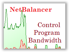 NetBalancer - © TechNorms