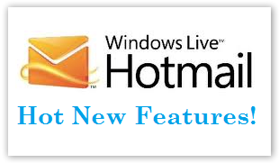Windows Live Hotmail - © TechNorms