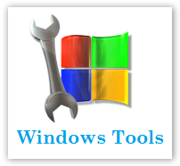 Windows Tools - © TechNorms