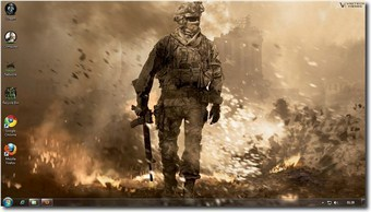 Call Of Duty - MW2