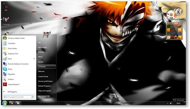 Bleach Wallpaper 02 - TechNorms