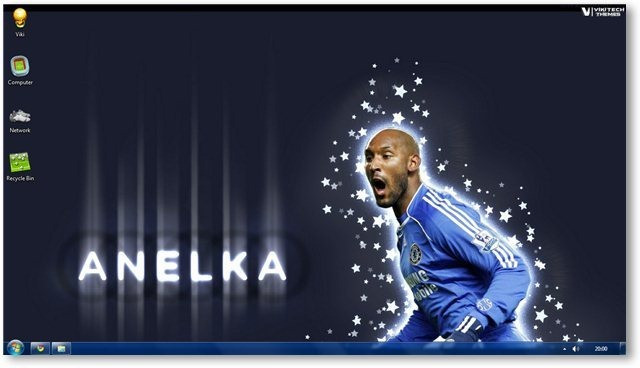 Chelsea Wallpaper 11 - TechNorms
