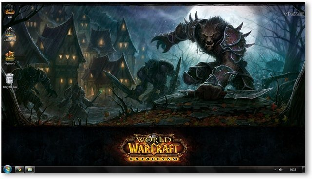 World of Warcraft Wallpaper 21- TechNorms