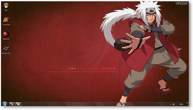 Naruto Shippuden Wallpaper 19 - TechNorms