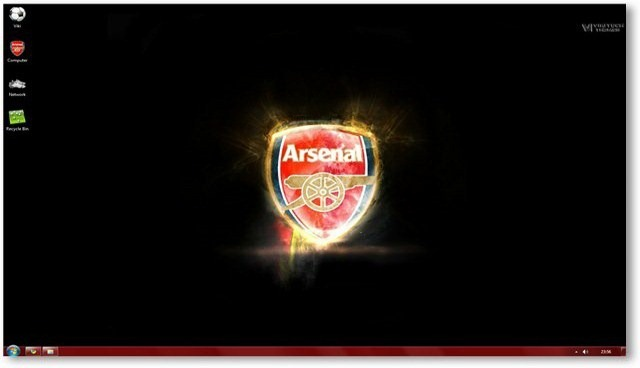 Arsenal Wallpaper 15 - TechNorms