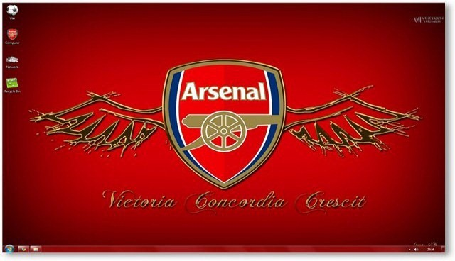 Arsenal Wallpaper 16 - TechNorms