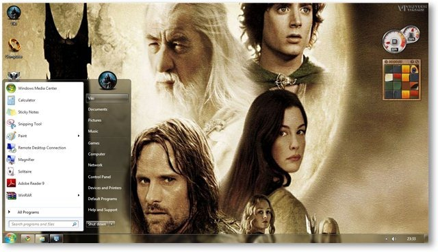 Lord Of The Rings Wallpaper 14 - TechNorms