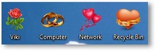 Valentine's Day Icons 03 - TechNorms