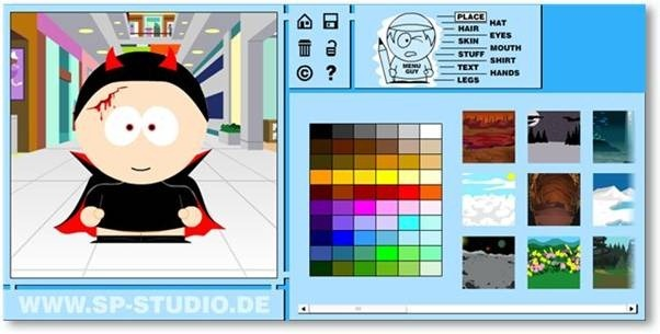 15 sites that let you create cartoons avatars from photos