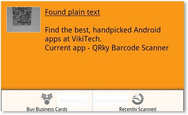 Best Barcode and QR Code Apps for Android