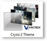 Crysis 2 Theme - TechNorms