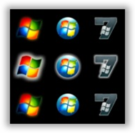 Windows Orbs Pack