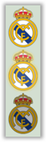 Real Madrid Start Orb