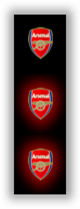 Arsenal Start Orb