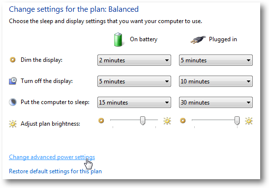 How To Enable or Disable Hibernate Mode In Windows 7 [Tutorial]