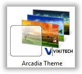Windows 7 Arcadia Theme