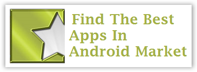 Best Apps in Android Market