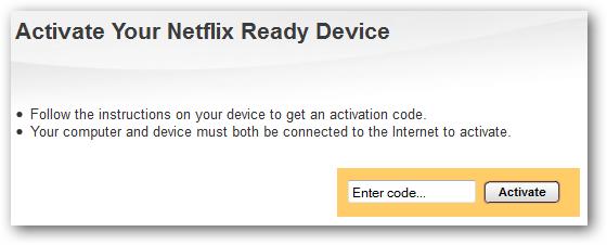 (16) netflix ready device