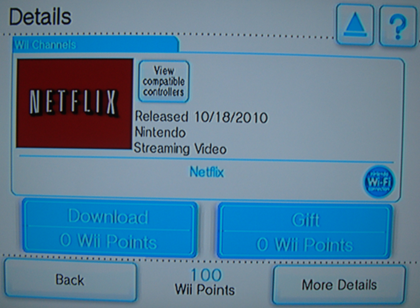 How to Watch Netflix on Your Wii
