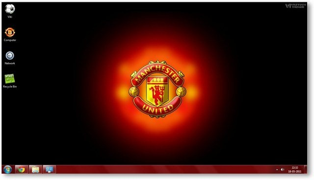 Manchester United Wallpaper 07 - TechNorms