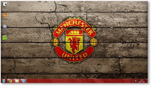Manchester United Wallpaper 13 - TechNorms