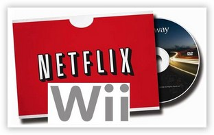 Watch Netflix on Wii