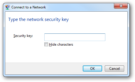 How to unsecure a secured