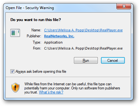 (3) file security