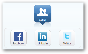 (7) social networking