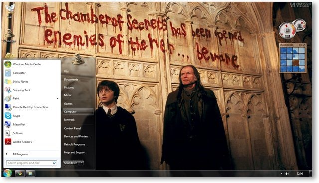 harry potter movie theme music download