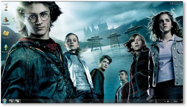 Harry Potter Wallpaper 12 - TechNorms