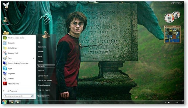 Harry Potter Wallpaper 15 - TechNorms
