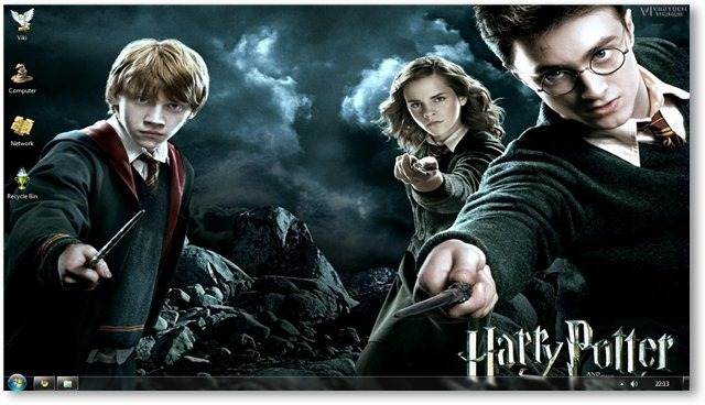 Harry Potter Wallpaper 18 - TechNorms