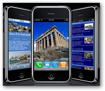 Best Travel Apps for iPad and iPhone