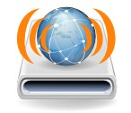 wireless internet icon